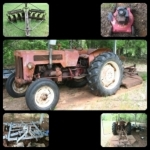 International Tractor & Implements
