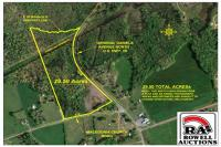 29.5± Acre Development Tract - Macedonia Church Road & US HWY 29