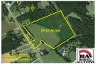 31.63± Acre Development Tract 3955 GA Hwy 98, East ~ Selling At ABSOLUTE Auction