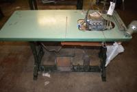 Wilcox & Gibbs Sewing Machine