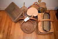 Various Baskets