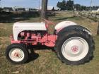 Ford 8N Gas Tractor