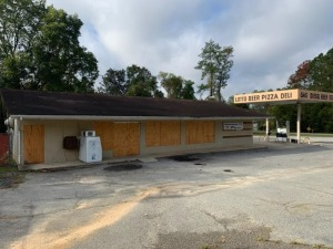 Lender Ordered | Convenience Store | 1904 Hwy 82 Enigma, GA