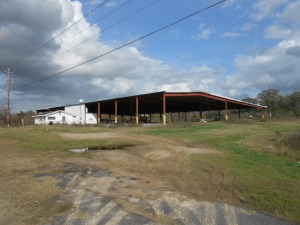 Lender Ordered | Commercial Packing Shelter |18 Brookfield Turner Church Road Brookfield, GA