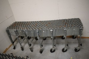 EXPANDABLE CONVEYORS 18''X24'