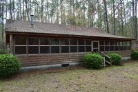 Country Home On 33± Acres, 1811 DH Alderman Road, Norman Park, GA 31771
