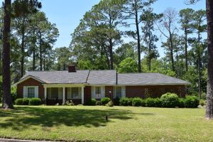 Beautiful Single Family Home | 1318 4th Street, SW Moultrie, GA 31768