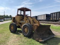CAT 920, SERIAL: 62K2480, **UNKOWN HOURS** - 2
