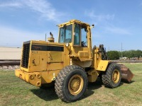 CAT 920, SERIAL: 62K2480, **UNKOWN HOURS** - 7