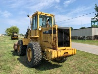 CAT 920, SERIAL: 62K2480, **UNKOWN HOURS** - 8