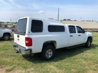 2010 CHEVROLET SILVERADO CREW CAB 2500, 6.0L GAS ENGINE, 246,800 MILES 6.0 L, VIN: IGC4CVBG8AF138089 ***MINOR TRANSMISSION ISSUE*** - 3