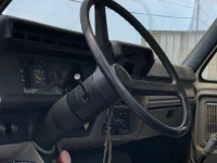 1997 FORD F800 WITH NATIONAL CRANE (MODEL: 500C, SERIAL: 28257), DIESEL ENGINE, 302,585 MILES, VIN: 1FDPF80C8VVA43934 - 4