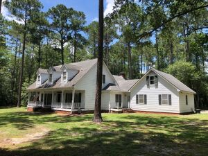 ABSOLUTE AUCTION | Great Home In Countryside | 7 Quail Run, Moultrie, GA