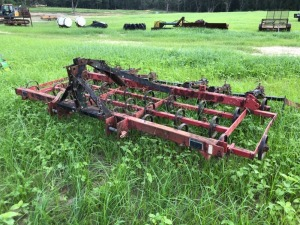 2 Row field cultivator