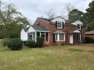 Charming 4 Bedroom, 3 Bath Brick Home, 901 7th Street NW Moultrie, GA 31768