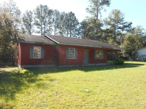 Nice Home | Quiet Neighborhood | Great Investment, 1204 Homer Ave Helena, GA 31037