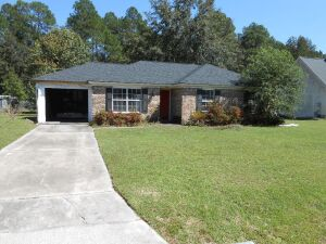 Beautiful Brick Home | Ready For Remodel, 107 Charlton Road Rincon, GA 31326