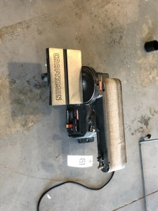 Craftsman Belt & Disc Sander