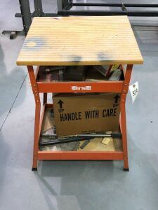 Hirsh Working Table