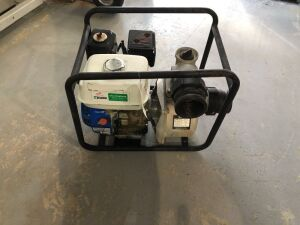 WP-30 Transfer Pump