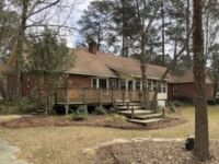 4 Bedroom, 3 Bath Home on 7± Acres | 253 Pine Meadows S/D Rd. Moultrie, GA - 2