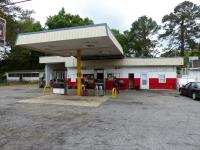 Excellent Commercial Real Estate Convenience Store & 1.7 ± Acres, 912 Moultrie Road Albany, GA