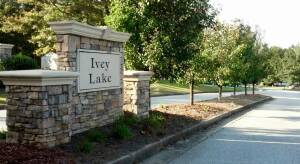 Excellent Residential Lot -:- Ivey Lakes Subdivision Temple, GA