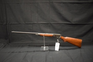 1955 Winchester Model 63, 22 LR, Serial: 147213A