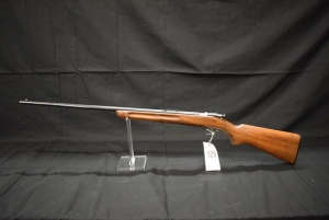 Winchester Model 67, 22 LR, Serial: N/A