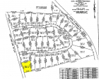 Lot 24 Quail Crossing -:- Candy Cane Lane, Ellaville, GA