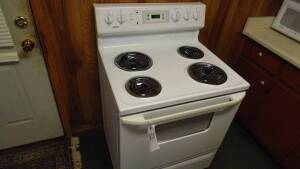 Kenmore Stove/Oven