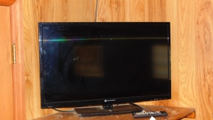 Element 32 In Flat Screen Tv