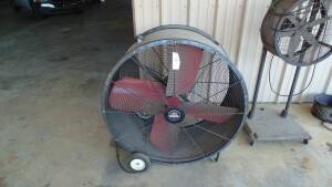 44 In Heat Buster Shop Fan