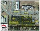 2± Acre Development Tract on Meredyth Drive, Albany, GA