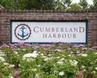 .29± Acre Residential Lot, Cumberland Harbour, Teather Drive, St. Marys, GA
