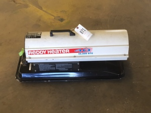 Reddy Heater 40