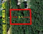 2 Lots on Riverside Acres Drive, Lots 5 & 6, Riverside Acres Subdivision