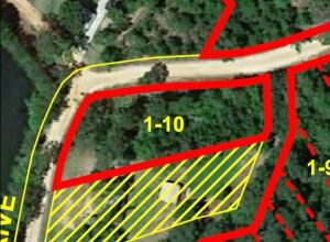 4 Lots on Riverside Acres Dr., Lots 46, 47, 48 & 49, Riverside Acres Subdivision