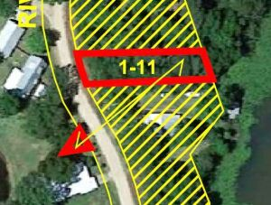 2 Lots on Riverside Acres Dr., Lots 20 F & 23, Riverside Acres Subdivision
