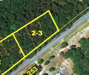 0.83± Acre Wooded Home Site on GA HWY 253