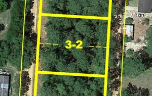 0.61± Acre Wooded Home Site on Bartow Saunders Road