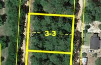 0.60± Acre Wooded Home Site Bartow Saunders Road