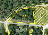 3 Lots with Frontage on Sportsman Road & Utopia Dr., Lots 32A, 32B & 32C, John L. Drake Subdivision No.11