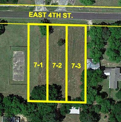 0.28± Acre Home Site, Lot 12 Block B, Decatur Heights Subdivision.