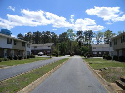 16.4 +/- Acre Residential Development, Nottingham Woods Palmetto, Ga