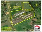 17.53 Acre Mini-Farm, 3998 New Haven Church Road Danielsville, GA 30633 - NOW SELLING AT ABSOLUTE AUCTION