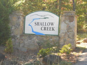 Excellent Mountain Lot Shallow Creek Subdivision Phase I, Hiawassee, GA 31763 - Selling at Absolute Auction