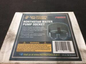 Northstar Water Pump Socket