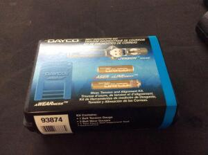 Dayco Belt Diagnostic Kit