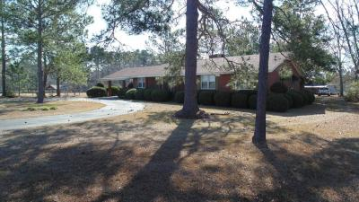 3 Bedroom, 2 Bath Home on 5+/- Acres, 3235 GA HWY 111, Moultrie, GA 31768